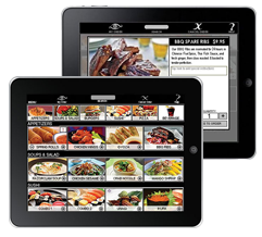 RM Kiosk iPad Restaurant Manager - BNG Point-of-Sale - Fargo, ND