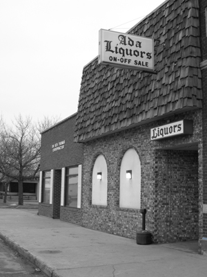 Ada Municipal Liquor - BNG Point-of-Sale - Fargo ND