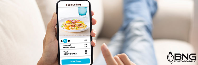 The Top Benefits Of POS Ordering Systems For Restaurants